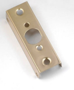 Belwith Products 2000-PB 3.5cm . Polished Brass Door Edge Guard