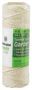 Wellington Cordage 12605 46m Garden Cotton Twine Natural Colour