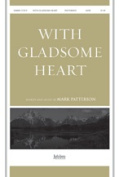 Alfred 00-9171239 With Gladsome Heart-Satb -Jc Book