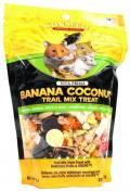 Sunseed Vita Prima Trail Treats For Hamsters-Gerbils-Rats 150ml Banana Coconut 36032