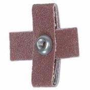 Merit Abrasives 481-08834184142 Cross Pad 4 x 4 x 1 60 8 Ply