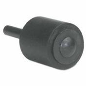 Merit Abrasives 481-08834196904 Rubber Expanding Drum 0.5 x 1.3cm x 0.6cm .