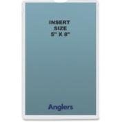Anglers Company ANG145250 Heavy Crystal Clear Poly Envelopes