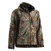 Berne Apparel GJS202XTAR560 Shedhorn Softshell Jacket Realtree Xtra - 3 Extra Large