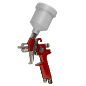 Speedway Start to Finish Spray gun - Gravity Feed- 9410