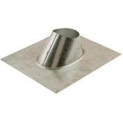 American Metal 3EF 7.6cm . Flashing - 2 Wall