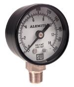 Alemite 025-323449-4 Air Pressure Gauges