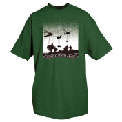 Fox Outdoor 64-405 S Unites States Army T-Shirt Olive Drab - Small