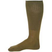Fox Outdoor CS-OD OD M Cushion Sole Socks - Olive Drab Medium