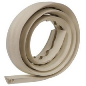 Morris 22617 Soft Wiring Duct - Grey 10cm .