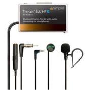 iSimple ISFM2351 TranzIt BLU HF Music Steaming & Hands Free Kit Multi-Coloured