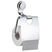 Dawn Kitchen & Bath 9307S Toilet Roll Holder - Satin Nickel
