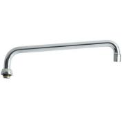 Chicago Faucet Company 292530 L Type Swing Spout 30cm . Lf