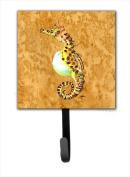 Carolines Treasures 8640SH4 Seahorse Leash Holder Or Key Hook