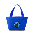 Carolines Treasures SS4774-BU-8808 Blue Australian Kelpie Zippered Insulated School Washable And . Lunch Bag Cooler