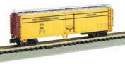 Bachmann - N RTR SS 15m Reefer, FGE