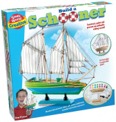 Small World Toys Build-a-Schooner