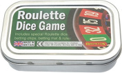 Pocket / Travel Roulette Dice game