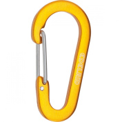 MaterialClimbing carabiner Micro 3 - Edelrid, Farbe:assorted colours