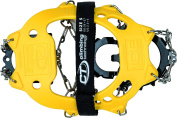 Climbing Technology Ice Traction stud S yellow 2015