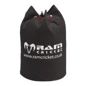 Ram Cricket Ball Carry Bag - Holds 24 Balls - Black