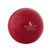 Readers Indoor Cricket Ball