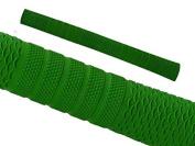 Cricket Bat Rubber Grips Non Slip Replacement Handle Grip Octopus Spiral Coil Design