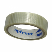Upfront Opttiuuq Bat Edge fibreglass cricket repair tape. Reel style may vary.