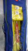Grey Nicolls Outdoor Garden Sports Kids & Adults Beach Cricket Set - Plastic