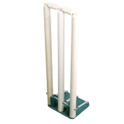 Brand New Spring Return Stumps Cricket Any Surface Wickets