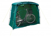 Happy People 79260 Bicycle Cover Green