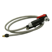 Airace Pump Head with Hose for Infinity AS