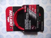 Dekton Combination Lock DT70310