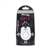 Master Lock One Directional Locking Combination Padlock