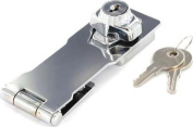 Securit S1480 Locking Hasp Cylinder Act Cp 75mm