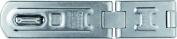 ABUS 100/80 DG Hinged Hasp and Staple