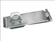 Faithfull PHS150 Zinc Plated Hasp and Staple 150mm