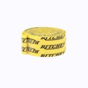 Ritchey Rim Strips, 700c x 17mm/ Yellow Pair