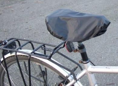 DryBum Waterproof Bike Seat Cover