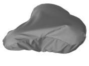 Waterproof Saddle Cover by NICE 'N' DRY - grey