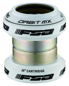 Fsa - FSA Orbit Headset MX 1 1/8 White