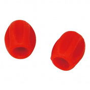 CABLE MINI TUBE TOPS RED (X6)