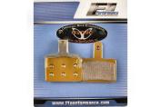 DiscoB Shimano Deore Sintered Disc Brake Pads BR-M575 M525 M515 M495 M486 M485