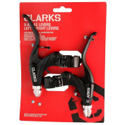 Clarks Complete V-Brake Set, Includes Callipers, Levers, Cables & All Fixings