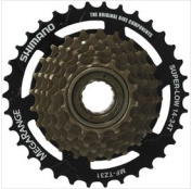 Shimano 14-34 - 7 Speed Freewheel Mega HG40