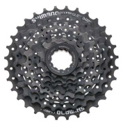 Shimano HG31 Altus 8 Speed Bicycle Cassette Cycling Sprocket CSHG31 11/30