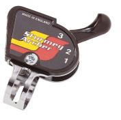 Sturmey Archer Trigger Shifter - Black, 3 Speed