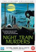 Night Train Murders [Region 2]