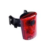 VeloChampion Bike Light USB Rechangeable Light - Rear Taillight