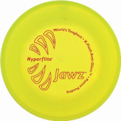 Dog Frisbee Hyperflite K10 Jawz Bite-proof Frisbee for Discdogging